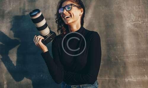 Beginner Digital SLR (DSLR) Photography
